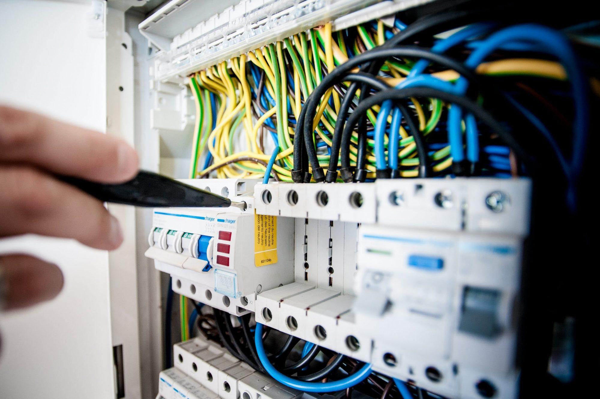 Photo formation habilitation électrique